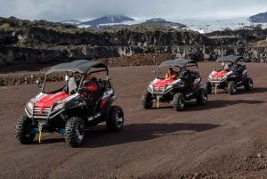 Catania: Half-Day Buggy Tour of the Etna Volcano