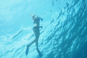 Catania, Isole Ciclopi: Snorkeling Trip