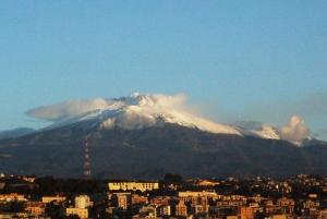 Catania Like a Local: Customized Private Walking Tour