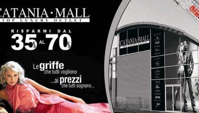 Catania Mall