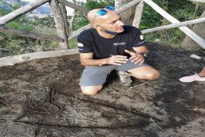 Catania: Mount Etna and Alcantara River Guided Tour