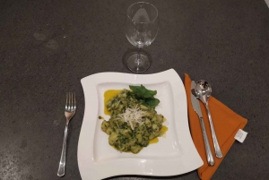 Catania: Nonna's Home Cooking Workshop