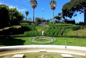 Catania Private Walking Tour & Arancini Tasting