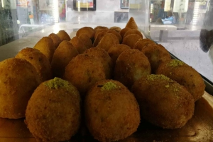 Catania Street Food Tour