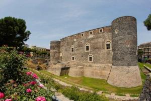 Catania Walking Tour