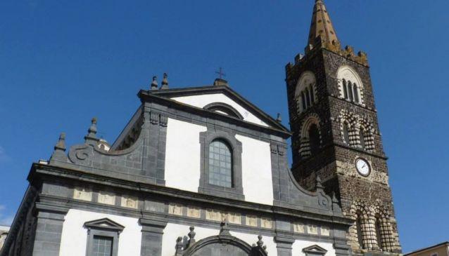 Cattedrale di San Martino - Randazzo