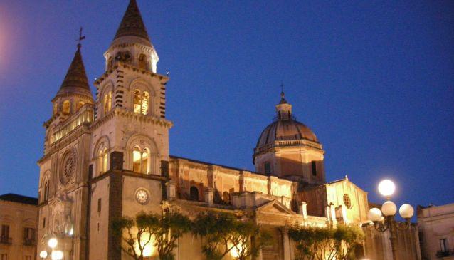 Cattedrale Maria Santissima Annunziata