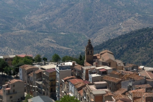 Cefalu: Dinner in the Madonie Mountains