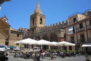 Cefalù: Half-Day Wine Tasting Tour in Castelbuono