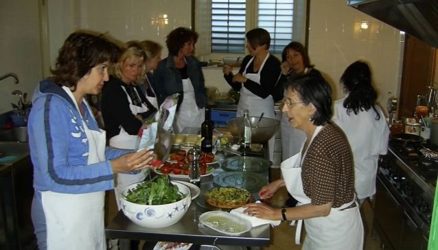 Cooking & Culture Course