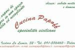 Cucina Papoff