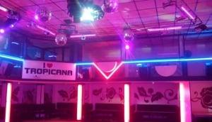 Discoteca Tropicana