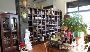 Enoteca Etna Wine