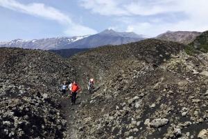 Etna 4x4 Half Day Tour