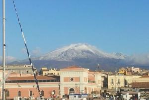 Etna and Taormina Shore Excursion