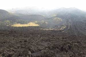 Etna Private Sunset Tour with Prosecco