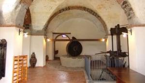 Etna Wine Museum