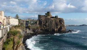 Fortezza di Aci Castello