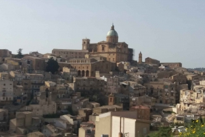 From Catania: Agrigento and Piazza Armerina Full-Day Trip