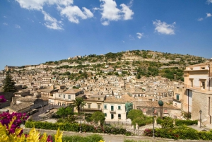 From Catania: Private Tour Modica w/ Chocolate Tasting
