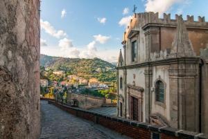 From Palermo: Half-Day Corleone Excursion