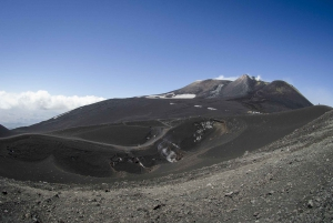From Taormina: Mount Etna and Alcantara Gorges