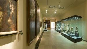 Galleria Regionale Palazzo Bellomo - Art Museum