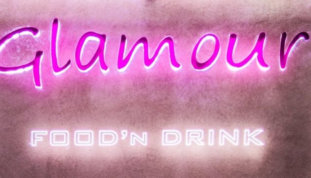 Glamour Food'n Drink