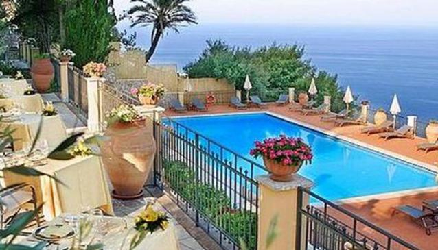 Grand Hotel San Pietro Relais and Chateaux