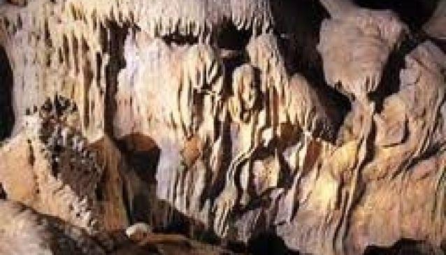 Grotta Conza