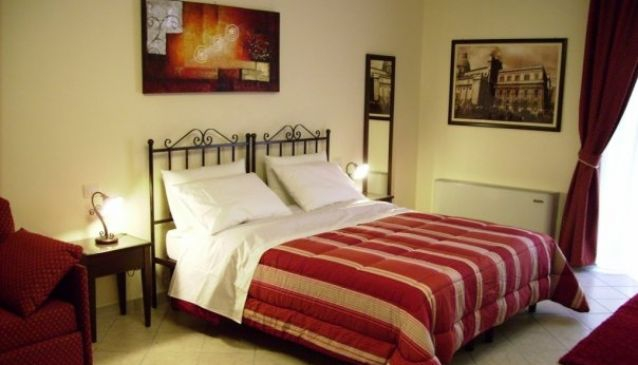 Holiday Rooms La Piazetta