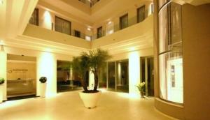 Home 15 Residence Catania