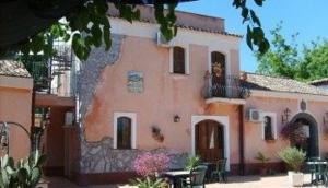Hotel Agriturismo Terrenia