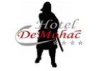 Hotel de Mohàc Charming Palace