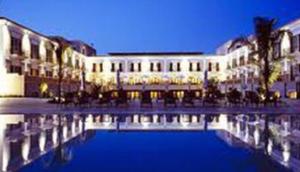 Hotel Giardino di Costanza