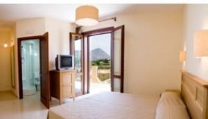 Hotel Villaggio Torre Xiare