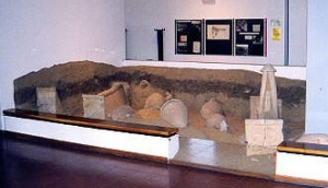 Hyblaean Regional Archaeological Museum