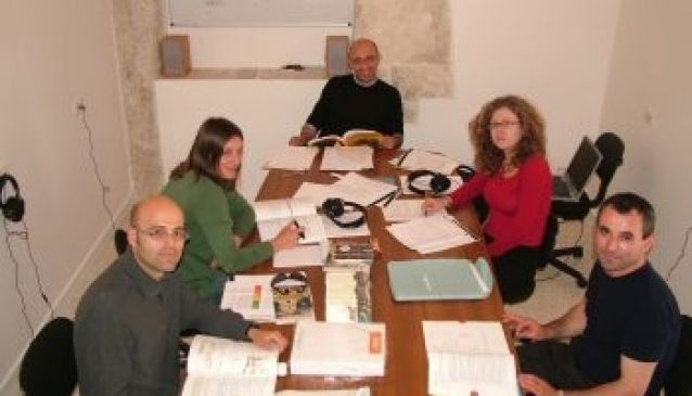 Ibla! Italian Language School in Sicily