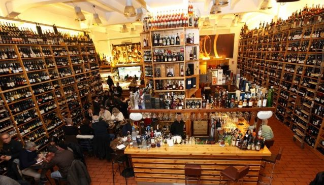 Il Cantiniere Enoteca Winebar