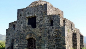 La Cuba Bizantina di Santa Domenica