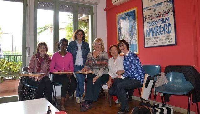 Laboling - The Italian Language School in Sicily