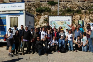 Levanzo Island: Genovese Cave Tour