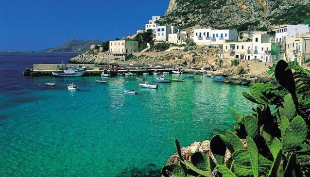 Levanzo in Sicily | My Guide Sicily