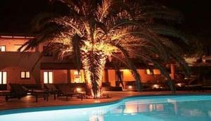 Lounge Bar Hotel Ravesi
