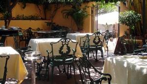 Maffei's Restaurant