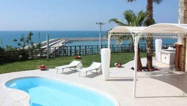 Marina Holiday Resort