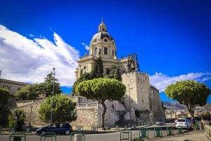 Messina: 2.5-Hour Private Walking Tour w/ a Local Guide
