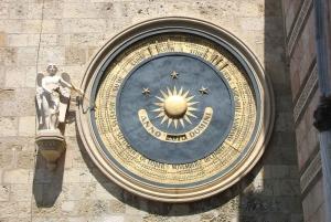 Messina: 2-Hour Walking Tour