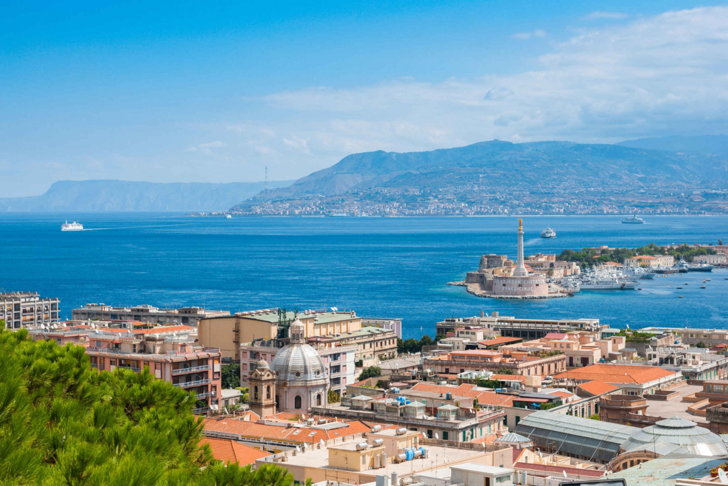 Messina: Off-the-Beaten Track Private Tour w/ a Guide