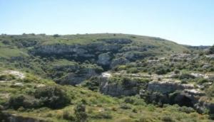Monti Iblei - Hyblean Mountains